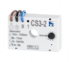 CS3-2 - Časový spínač pod vypínač (CS3-2 - Časový spínač )