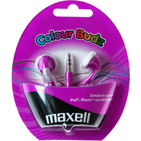 303364 COLOUR BUDZ PURPLE SLUCH. MAXELL