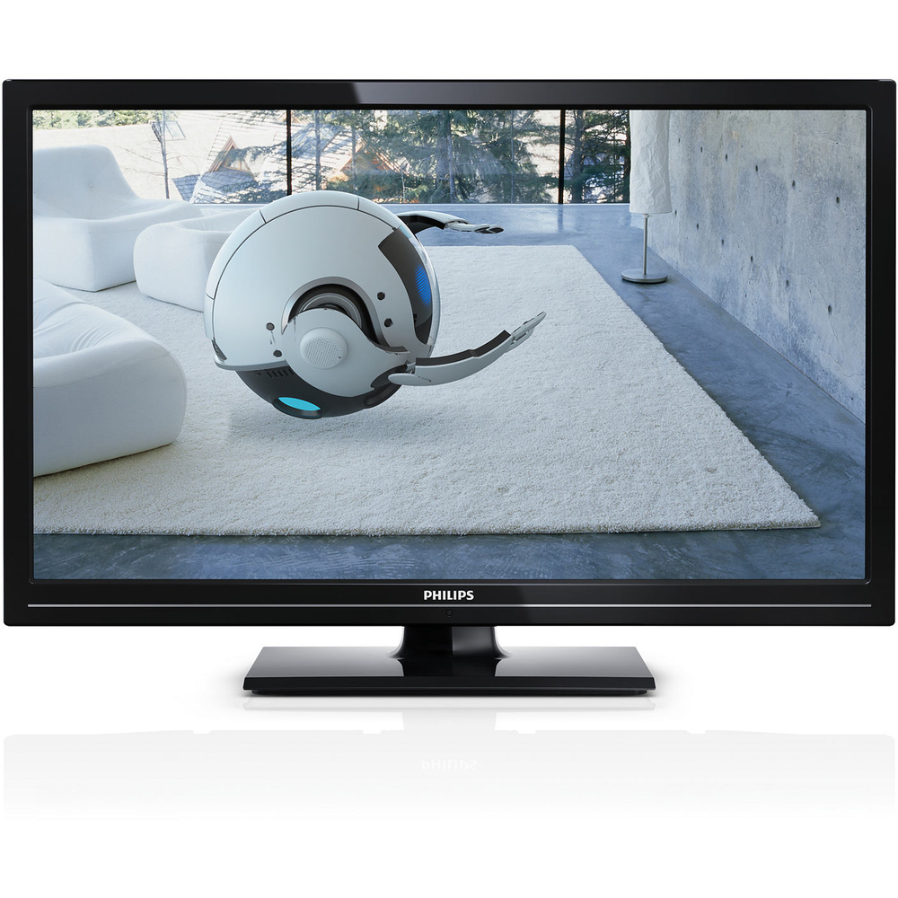 19PFL2908H/12 LED HD TV PHILIPS