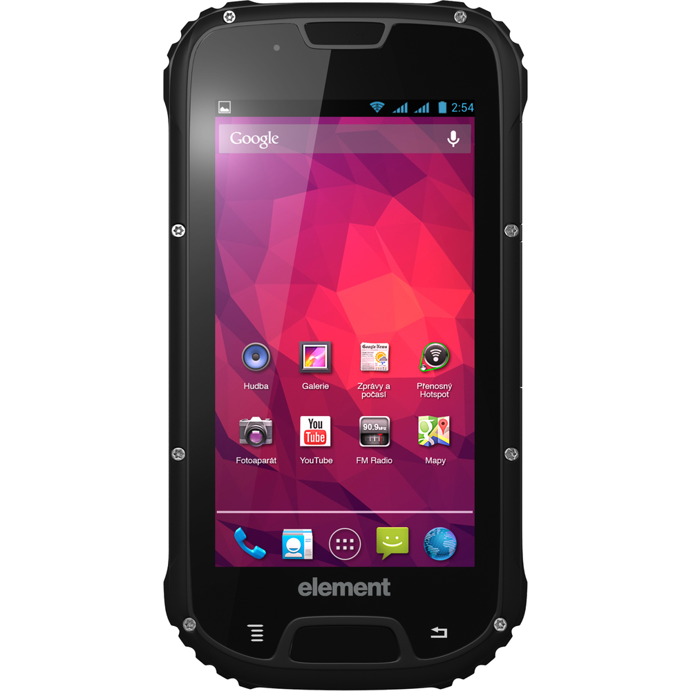 Element P430 DESTROYER Smartphone
