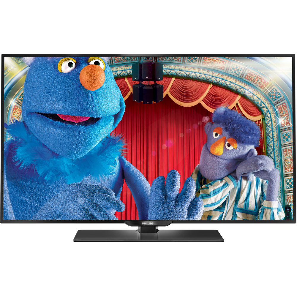 50PFH4309/88 LED FULL HD LCD TV PHILIPS