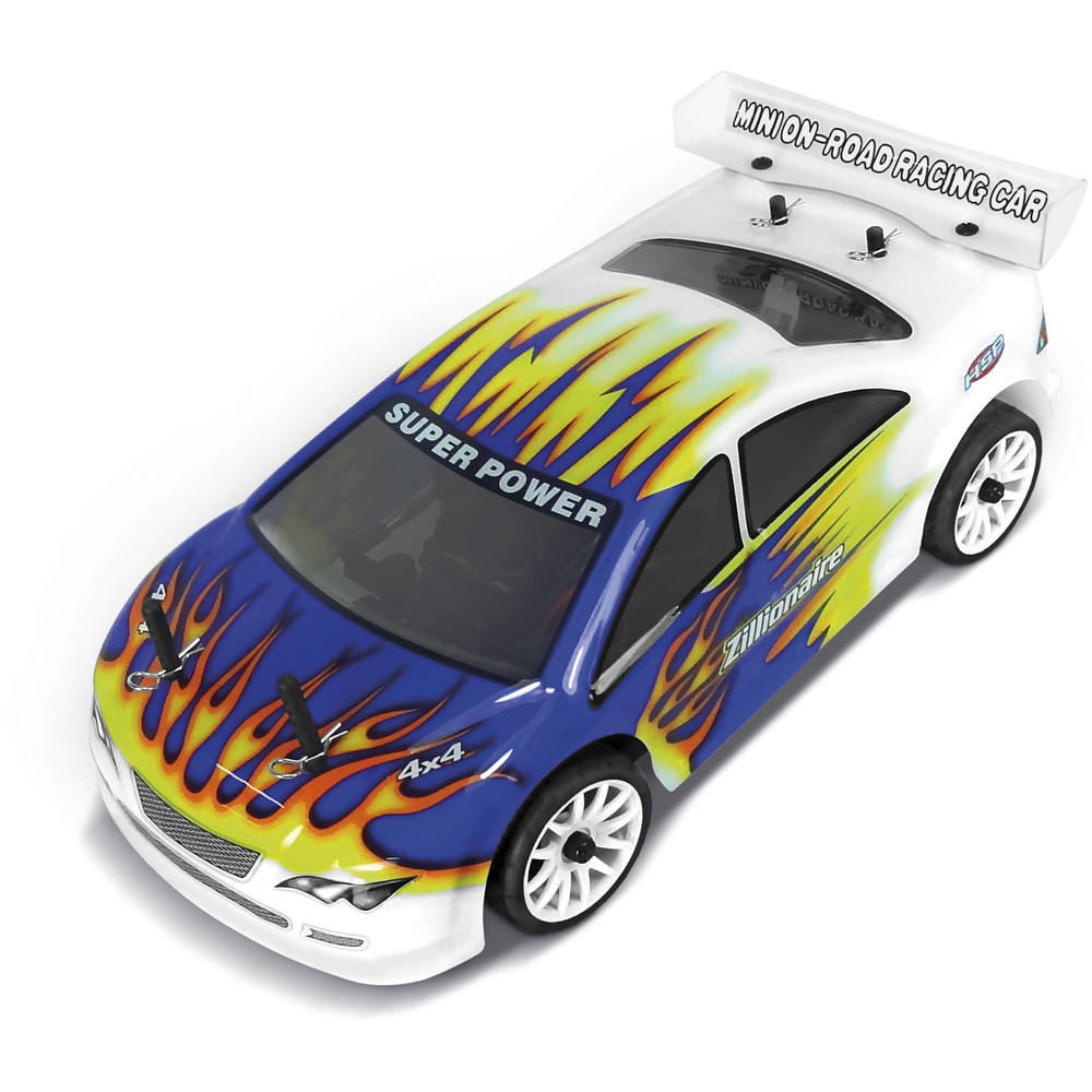 BHC 16110 RC car DRIFT 1/16 BUDDY TOYS