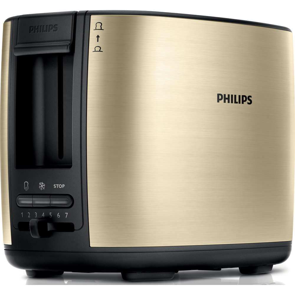 HD2628/50 TOPINKOVAČ PHILIPS