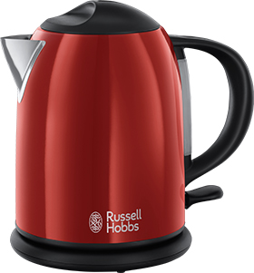 Russell Hobbs  Red 20191-70