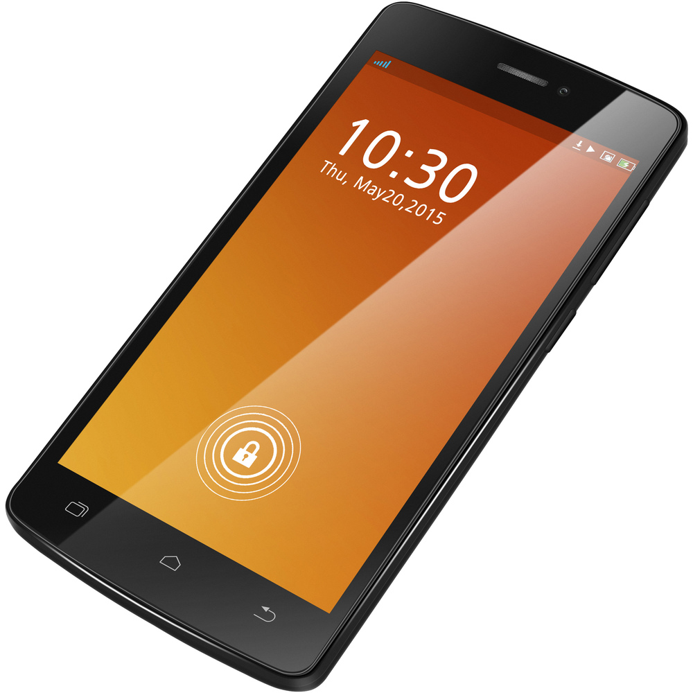 ELEMENT P502 SMARTPHONE SENCOR