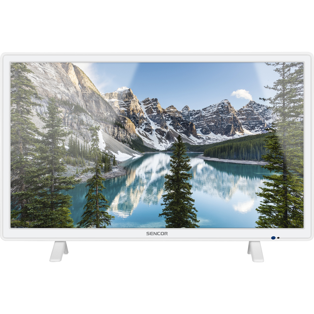 SLE 2460TCS 61CM LED TV SENCOR