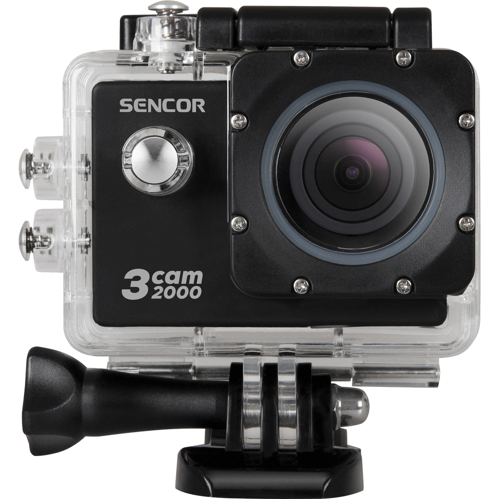 3CAM 2000 ACTION CAM SENCOR