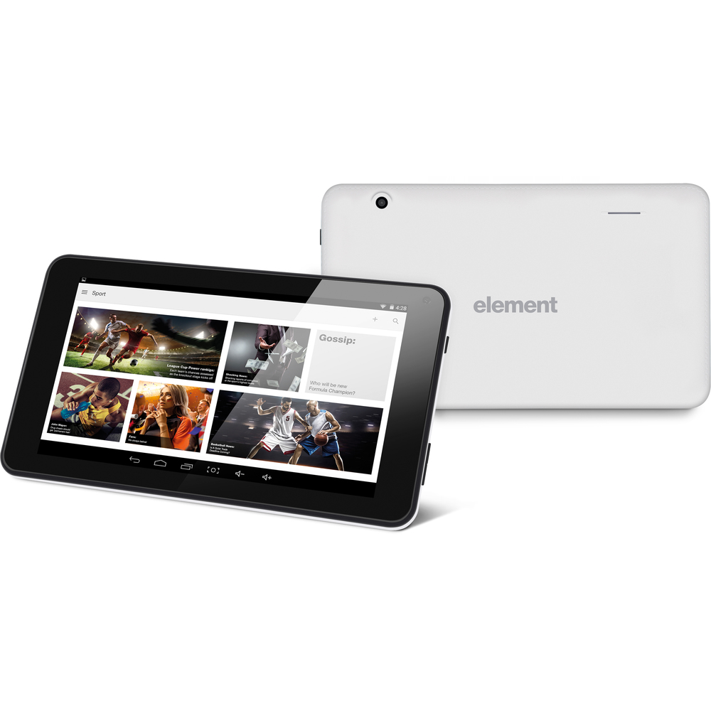 ELEMENT 7Q104 Tablet SENCOR