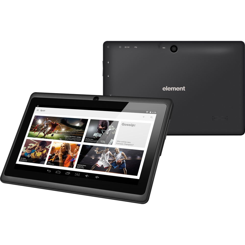 ELEMENT 7Q003 Tablet SENCOR