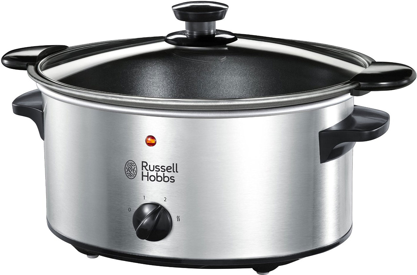 Hrnec pomalý RUSSELL HOBBS 22740-56 All In One