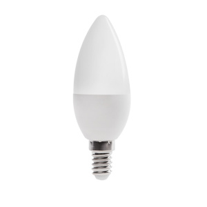 LED DUN 6,5W T SMD E14-WW