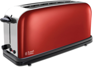 Russell Hobbs Colours Topinkovač flame red 21391-56