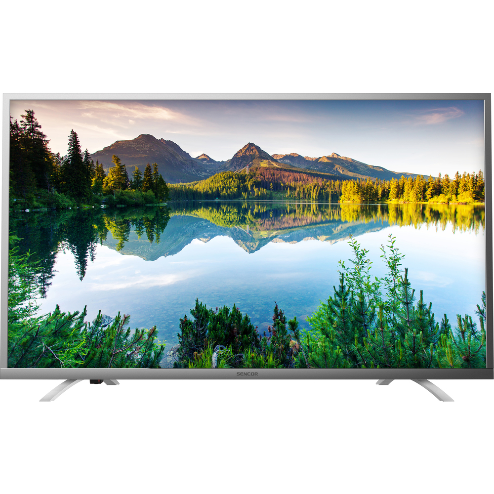 SLE 55US500TCS UHD SMART SENCOR