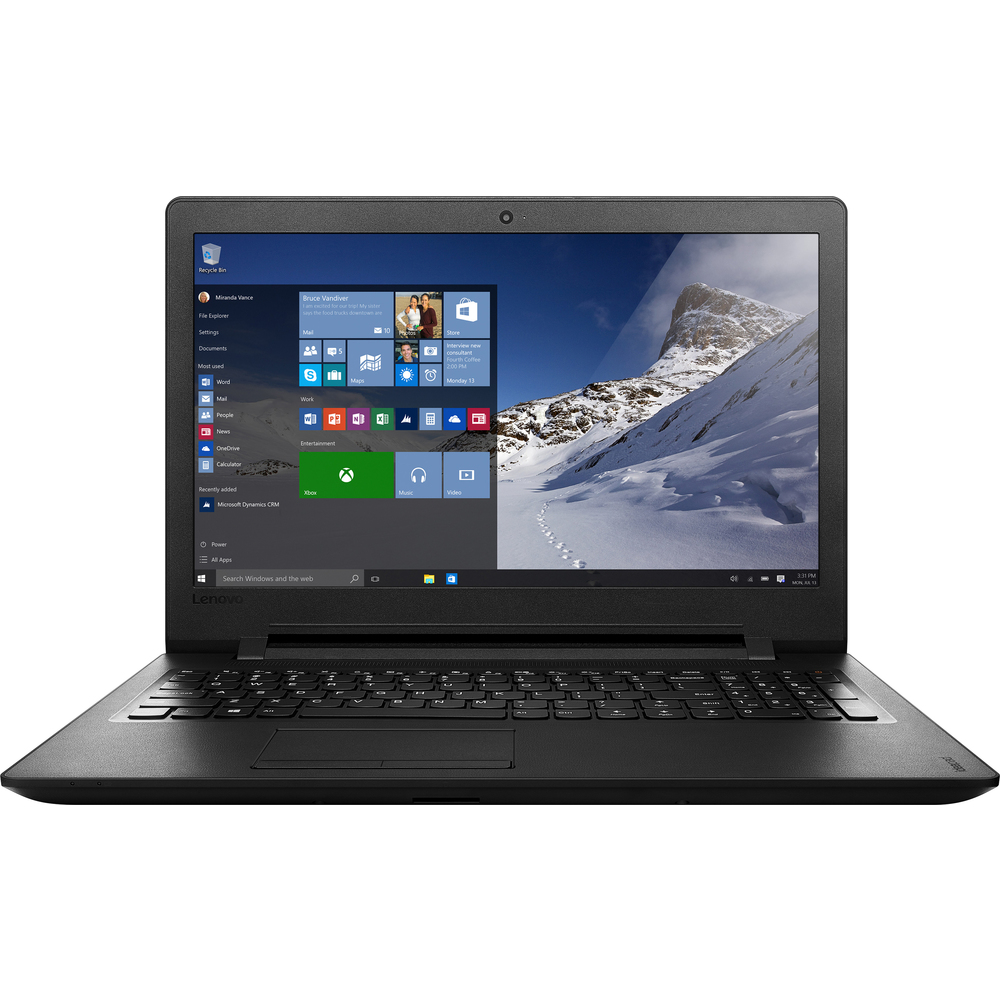 "Ntb Lenovo IdeaPad Z50-75 FX-7500, 8GB, 1TB, 15.6"", Full HD, DVD±R/ RW, AMD R7 M"
