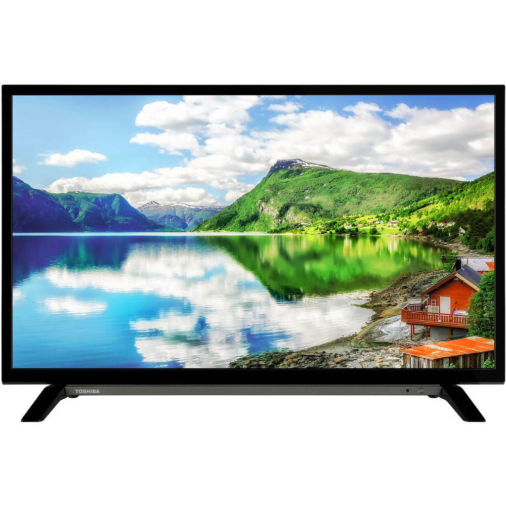 32LL2A63DG SMART FHD TV T2/C/S2 TOSHIBA