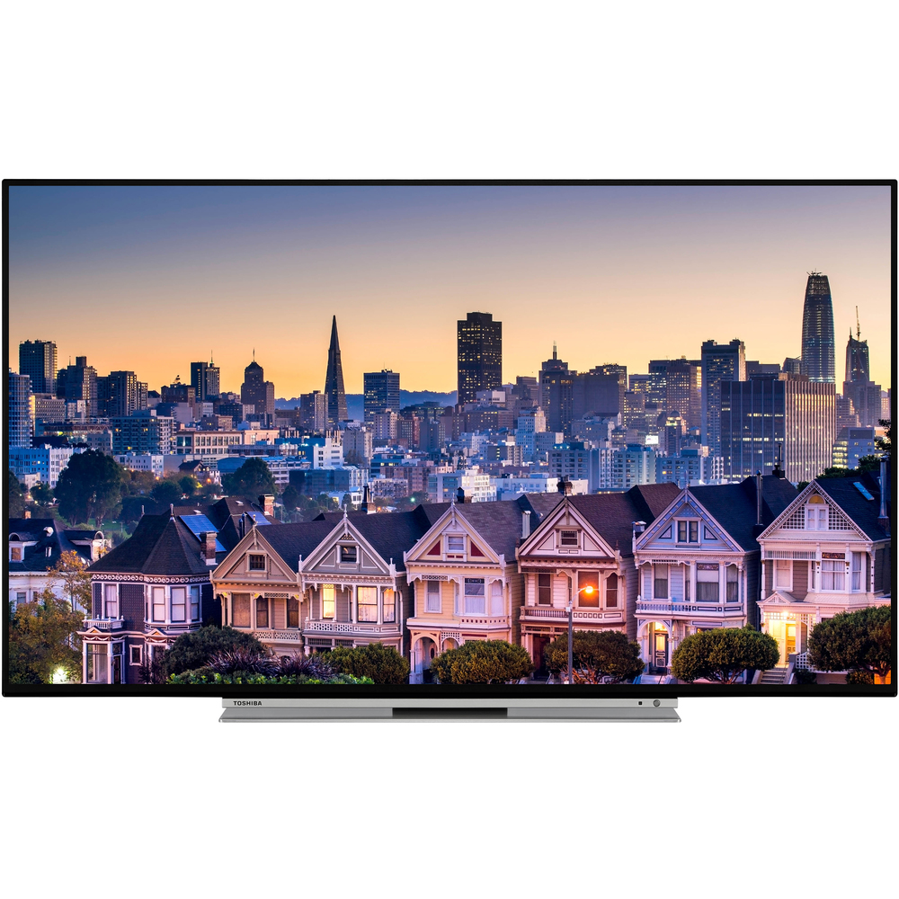 43UL5A63DG SMART UHD TV T2/C/S2 TOSHIBA