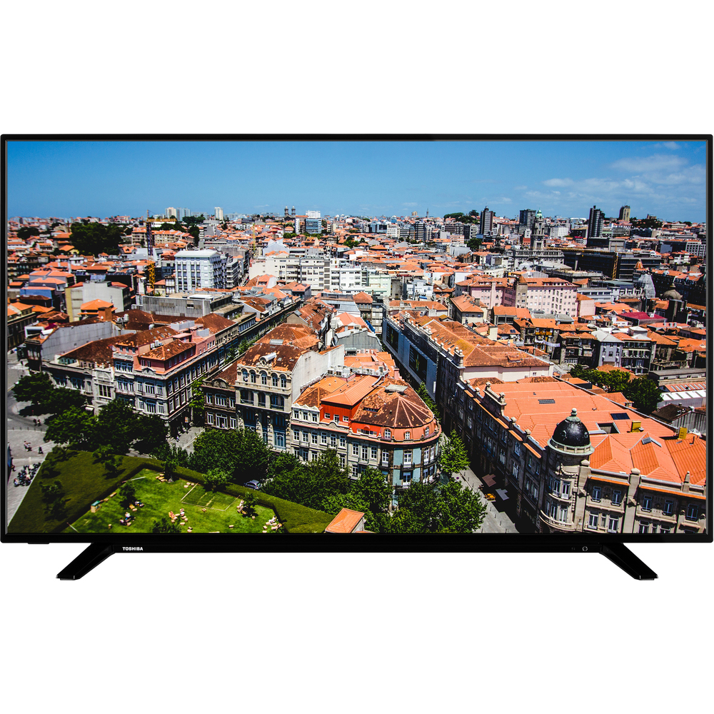 58U2963DG SMART UHD TV T2/C/S2 TOSHIBA