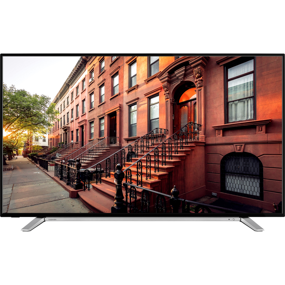 55UL2A63DG SMART UHD TV T2/C/S2 TOSHIBA