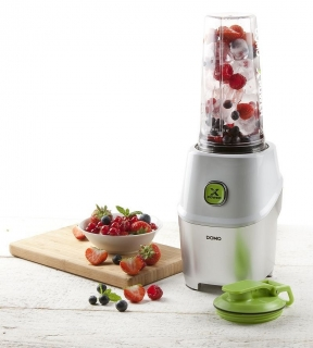 NUTRI MIXÉR XPOWER 1000W - DOMO DO700BL